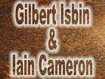 Gilbert Isbin & Iain Cameron