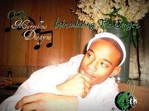 King AK - Marvellous Dwayne