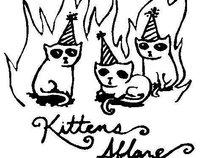 Kittens Ablaze