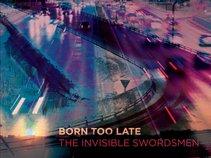 The Invisible Swordsmen