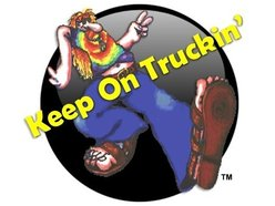 Image for Keep On Truckin'