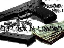 Image for DJ Lock N Loaded (Zone 6 DJs)