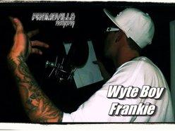 Image for Wyte Boy Frankie