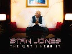 Image for Stan Jones