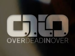 Image for OVER DEAD IN OVER