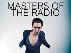 Image for Masters of the Radio