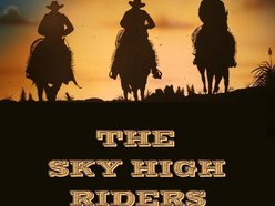 Image for The Sky High Riders