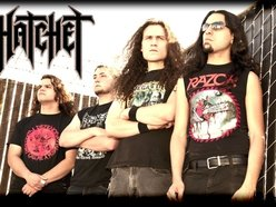 Image for HATCHET (Official)