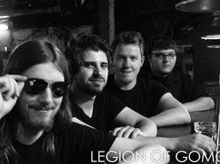 Image for Legion of Gomorra