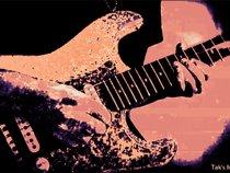 Tak - Guitarist
