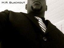 M.R.Blackout