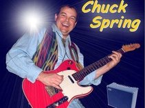 Chuck Spring and the Blues Dusters