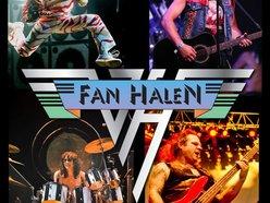 Image for FAN HALEN
