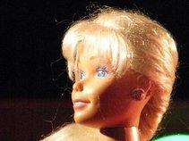 Tattooed Barbie