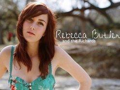 Image for Rebecca Butler