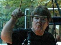 William Trigg, percussionist