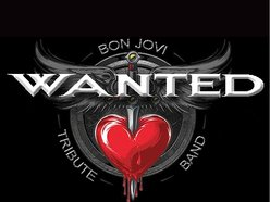 Image for WANTED: The Bon Jovi Tribute Band