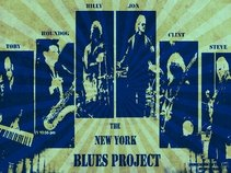 NEW YORK BLUES PROJECT