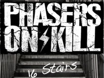Phasers on Kill