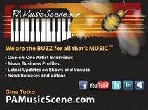 PA Music Scene