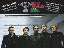 Echo Marley & the Musical Warriors