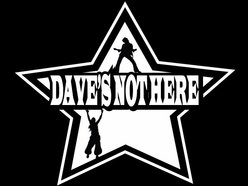 Image for Dave's Not Here