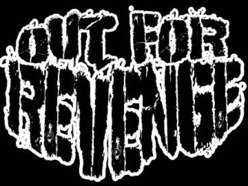 Image for Out For Revenge