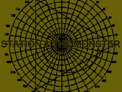 Image for Station & The Monster