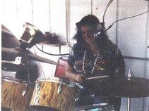 Diana Rene/Shuffle Queen/Blues Drummer