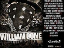 WILLIAM GONE