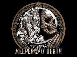 Image for Keeper Of d'Death