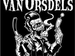 Image for The Van Orsdels