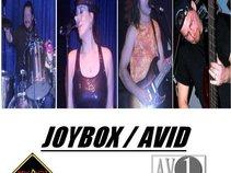 Joybox / AVID