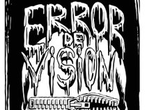 ERROR DE VISION