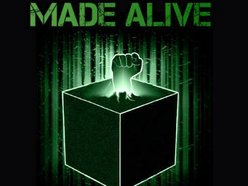 Image for Made Alive