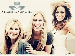 Image for Stealing Angels