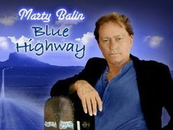 Image for Marty Balin