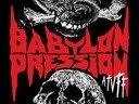 Image for Babylon Pression