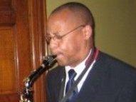 The Horn Blowin' Preacher