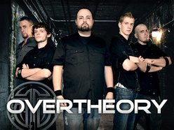 Image for Overtheory