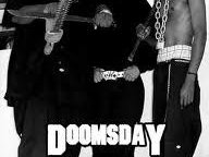 Image for Doomsday Productions