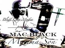 MAC BLACK