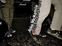 Jake McKelvie & the Countertops