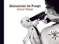 Image for Manantial De Fuego