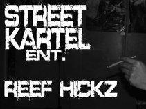 Reef Hickz