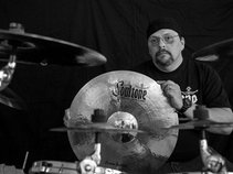 Mike Reed-drummer