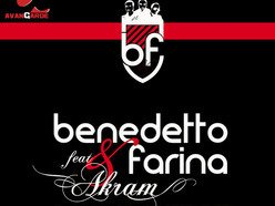 Image for Benedetto & Farina