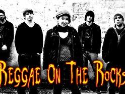 Image for Reggae on the Rocks