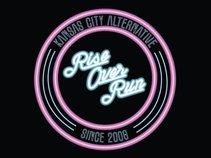 Rise Over Run