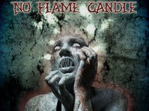 No Flame Candle
